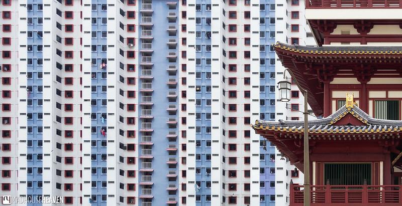 Singapore - 0997