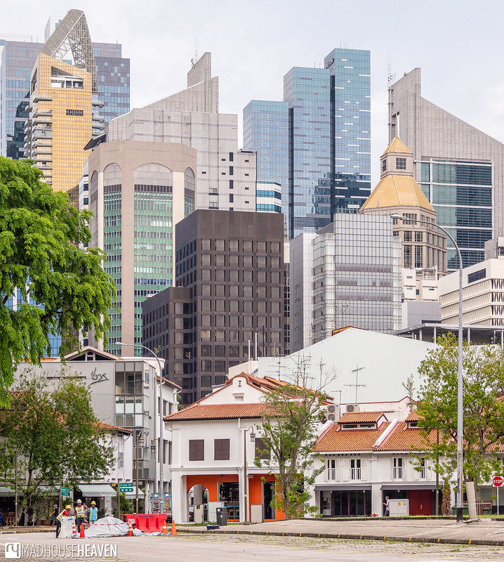 Singapore - 0950