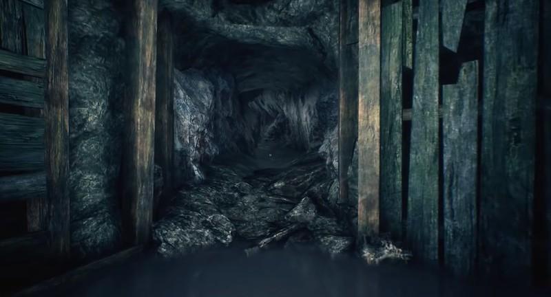 야수 내부 – 라펠
