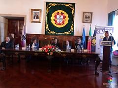 Comemoração do 135 aniversário da PSP