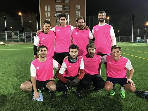 Manfoques FC
