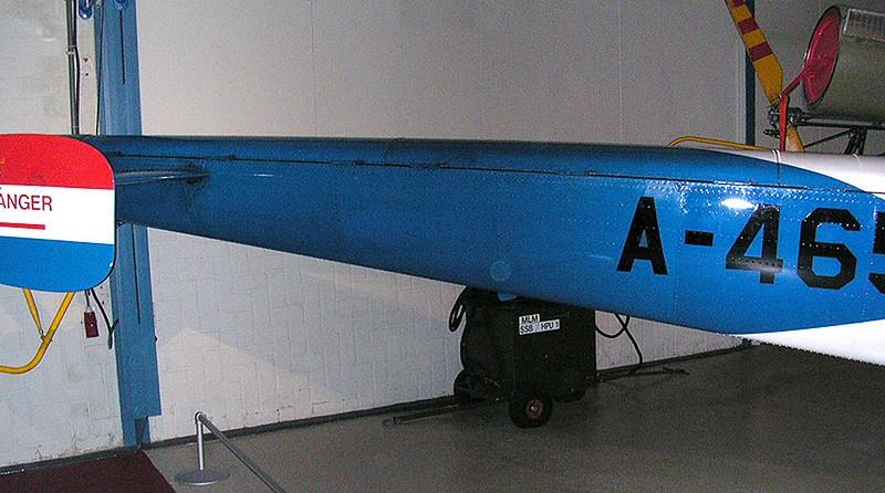 Алуэт III 3