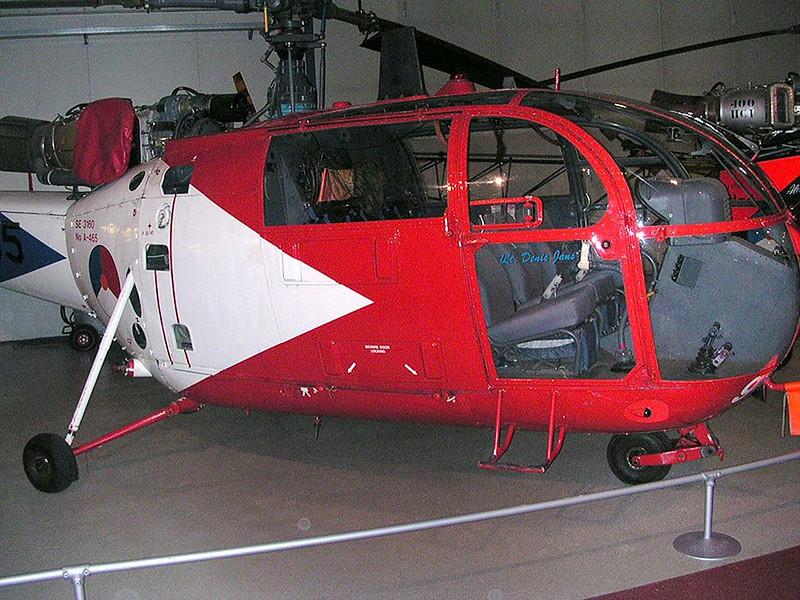 Alouette III 1