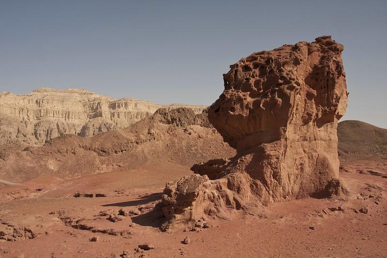 Wüste Nergev II