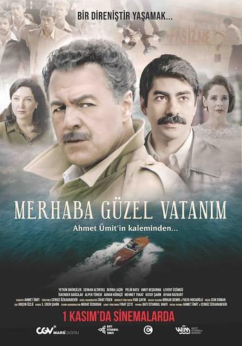 Merhaba Güzel Vatanım (2019)