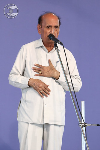 Speech by C.L. Gulati Ji, Secretary SNM