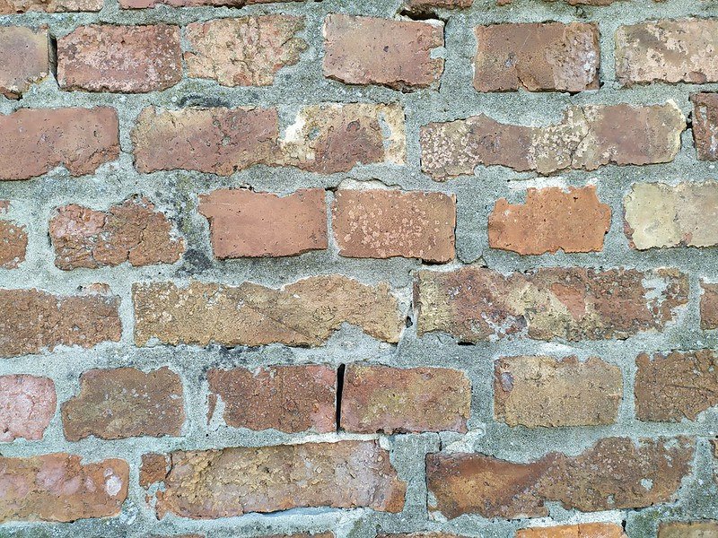 Brick Stone texture by texturepalace 03