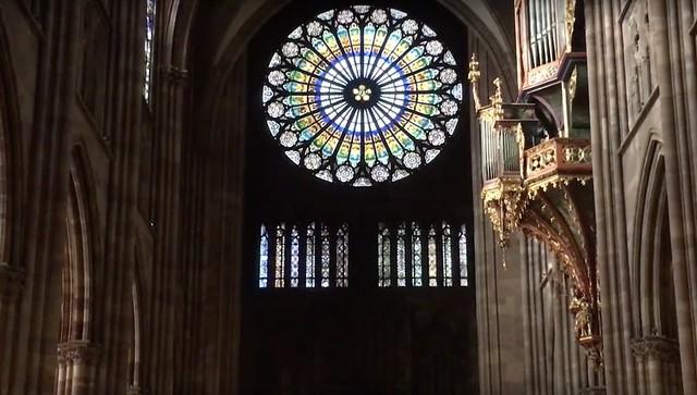 Visite De La Cathédrale 5e Pac 03/10/2019