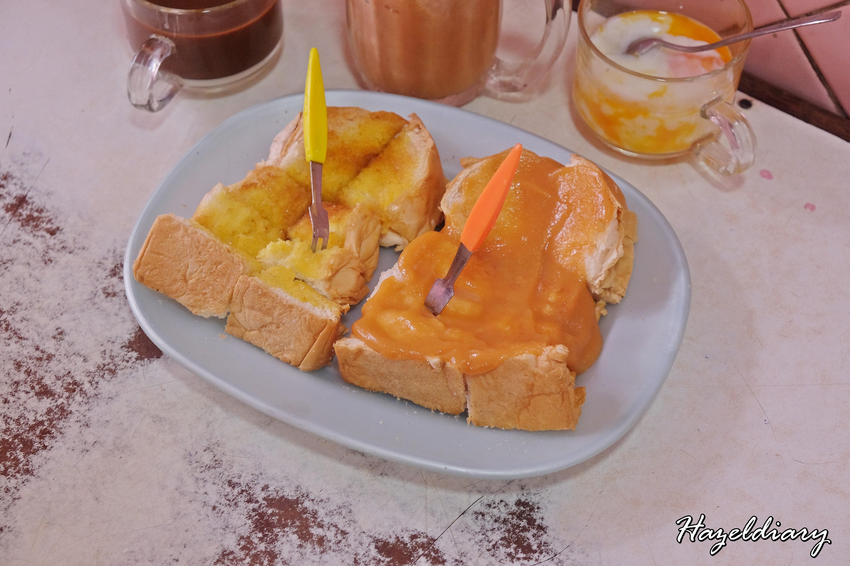 Eak Teng Yu Ki -Toasts
