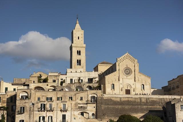 Basilicata - Matera - Civita
