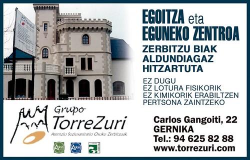 TORREZURI