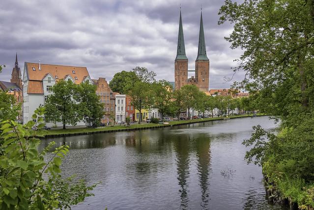 Hanseatic City Of Luebeck