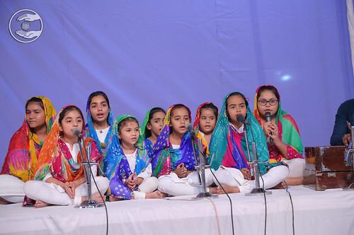 Bal Sangat Faridabad HR