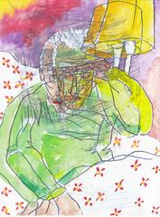 #099 nachtelijke hoofdpijn / nocturnal headache (1)