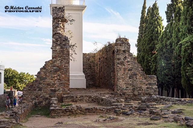 Ruinas Colonia del Sacramento