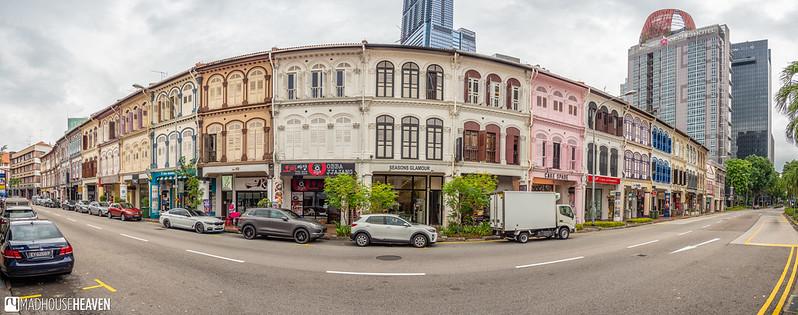 Singapore - 1040-Pano
