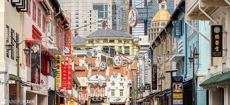 Singapore - 0985