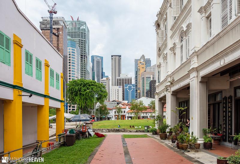 Singapore - 0957