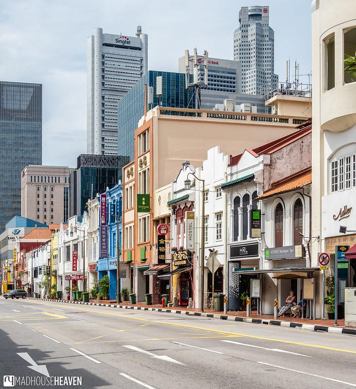 Singapore - 0990