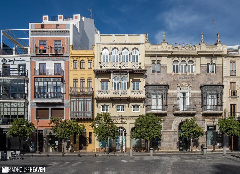 Spain - 1074