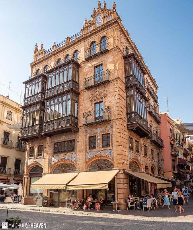 Spain - 1068