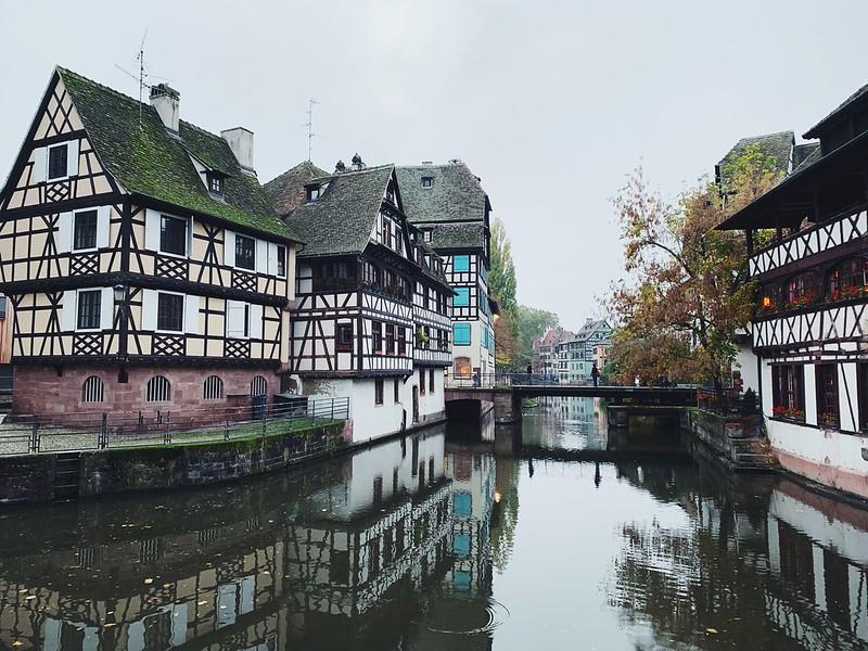 Strasbourg matkablogi