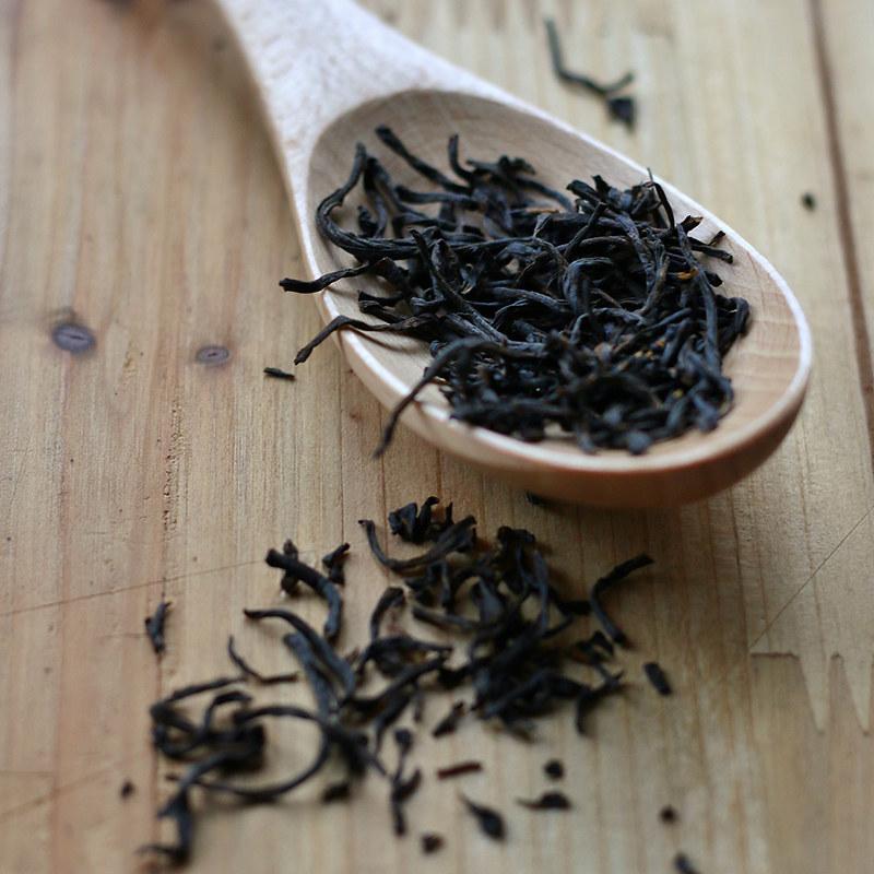 Fujian Bohea WuYi Wild Black tea