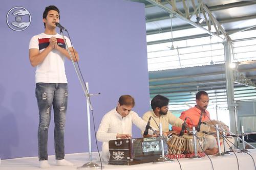 Geet by Harmit Ji, Palam DL