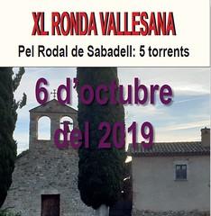 40a Ronda Vallesana