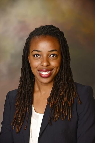 Adrienne M. Duke