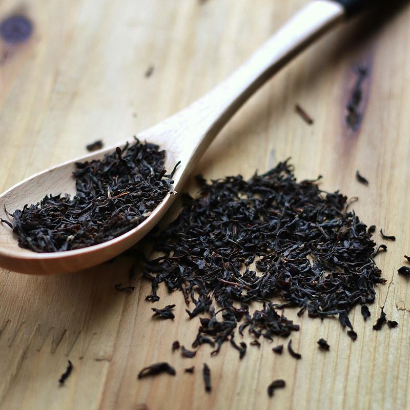 organic Rwanda-black-tea
