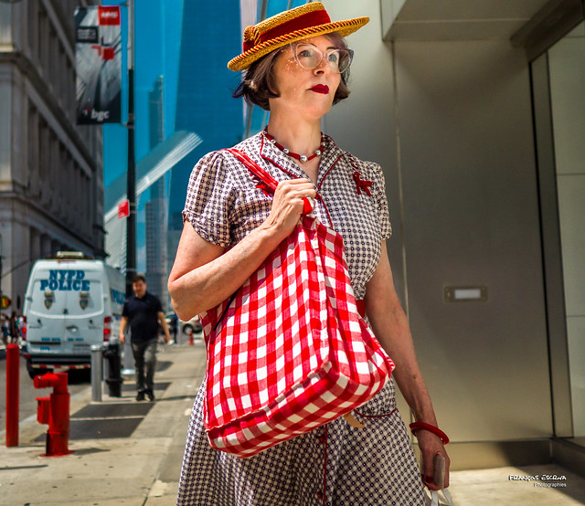 The New Yorkers - '40s in 2019