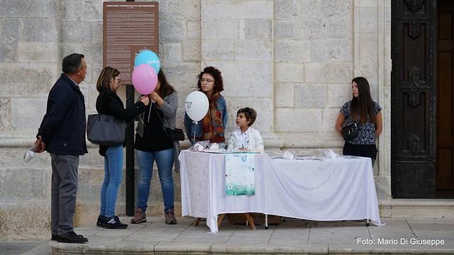 Gioia del Colle: Baby Loss 2019