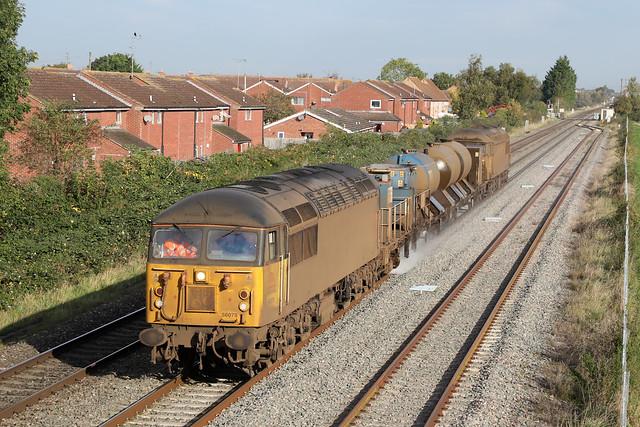 56078 Class 56
