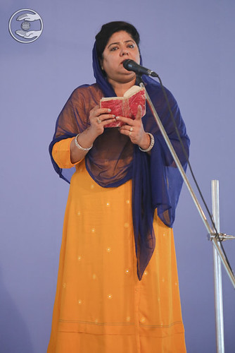 Devotional song by Veena Ji, Dwarka DL
