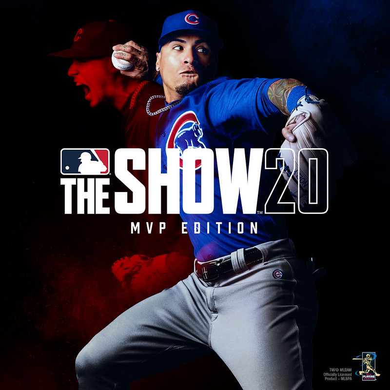 MLB The Show 20 on PS4