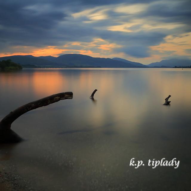Loch lomonds