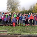 Jugireise - Gänsbrunnen - 19.10.2019