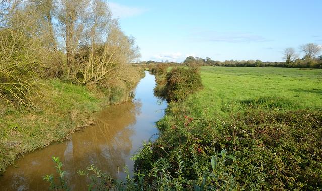 River Glynde Reach
