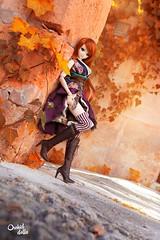 Autumn ~ Yuuko
