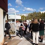 Ter, 22/10/2019 - 15:02 - A Escola Superior de Tecnologia da Saúde de Lisboa (ESTeSL-IPL) assinalou o inicio do ano letivo com uma Sessão Solene dedicada ao tema 'E-learning', que culminou com a apresentação do primeiro curso 'online, aberto e massivo', de 'Introdução à Epigenética'. A cerimónia decorreu no auditório da ESTeSL, no dia 22 de outubro de 2019, e contou com a presença de Elmano Margato, presidente do IPL, Maria Beatriz Roda, presidente da Associação de Estudantes da ESTeSL, Anabela Graça, presidente da ESTeSL, entre outros representantes e membros da comunidade académica do Politécnico de Lisboa.