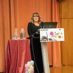Ter, 22/10/2019 - 15:32 - A Escola Superior de Tecnologia da Saúde de Lisboa (ESTeSL-IPL) assinalou o inicio do ano letivo com uma Sessão Solene dedicada ao tema 'E-learning', que culminou com a apresentação do primeiro curso 'online, aberto e massivo', de 'Introdução à Epigenética'. A cerimónia decorreu no auditório da ESTeSL, no dia 22 de outubro de 2019, e contou com a presença de Elmano Margato, presidente do IPL, Maria Beatriz Roda, presidente da Associação de Estudantes da ESTeSL, Anabela Graça, presidente da ESTeSL, entre outros representantes e membros da comunidade académica do Politécnico de Lisboa.