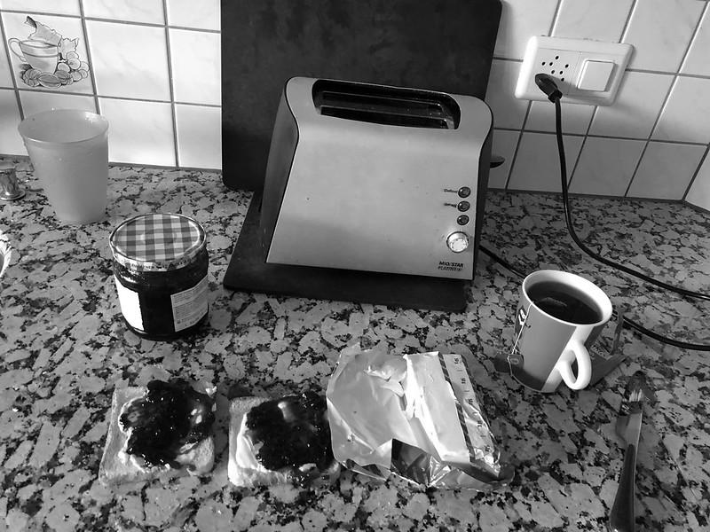 Breakfast 16.06.2018