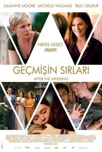 Geçmişin Sırları - After The Wedding (2019)