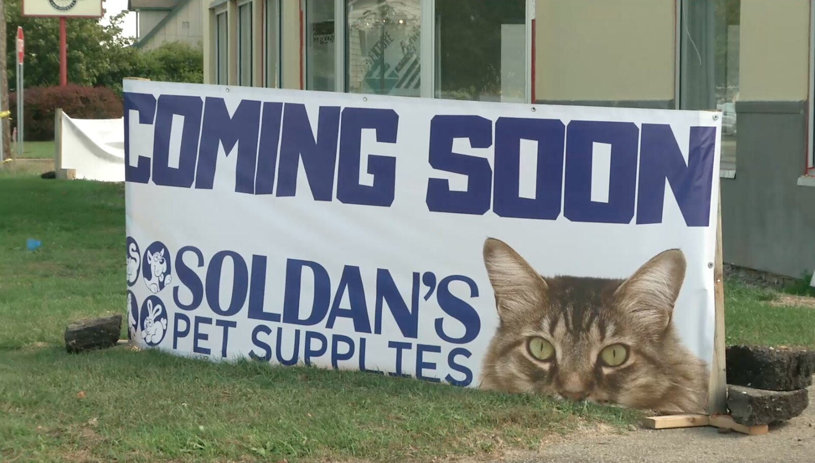 Okemos Soldan's Pet Supplies is Moving to New Location Soon
