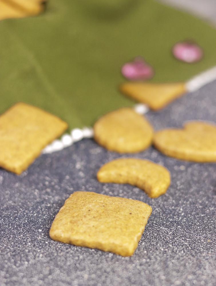Cookies LR 7