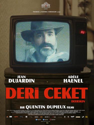 Deri Ceket - Deerskin - Le Daim (2019)