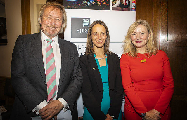 APPG for Theatre Launch
