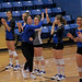 Barton Volleyball vs Independence CC - 2019