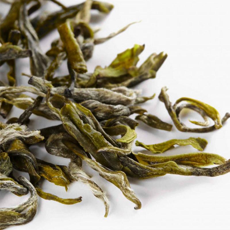 Jing-yellow-tea